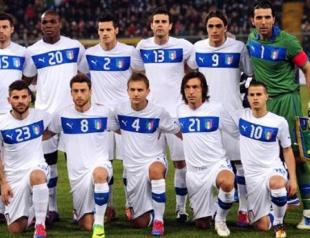 Знакомимся с командами-участницами Евро: Италия