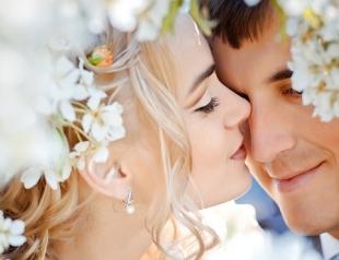 Почему мы целуемся с закрытыми глазами?