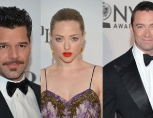 Звездам вручили театральные премии Tony Awards. Фото