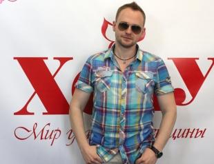 "Павел Табаков: ""Контракт с Universal Music еще не подписан!"""