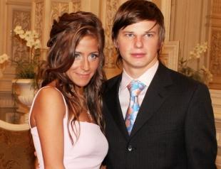 Андрей и Юля Аршавины ждут третьего малыша