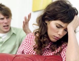 Четыре правила доминирования в отношениях