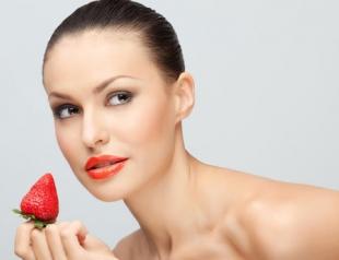 Время клубники: выбираем ягодные ароматы