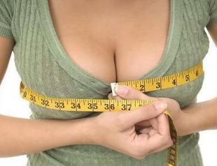 Ученые: грудь растет от стресса