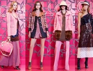 Круизная коллекция Louis Vuitton Resort 2013