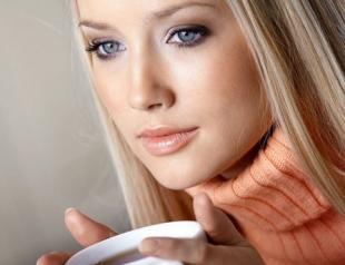 Холодный кофе повышает сексуальное влечение