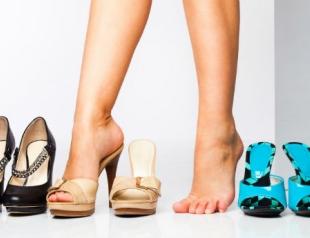 Must have обувь в твоем гардеробе этим летом