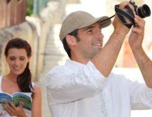 Туристы определили путешествия мечты