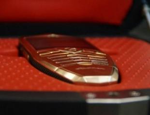 Бренд Lamborghini выпустил три смартфона и планшет