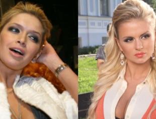 Брежнева и Семенович будут вести «Новую волну-2012»
