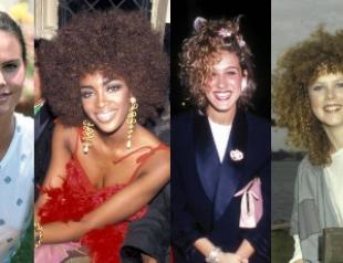 Раритетные фото знаменитостей