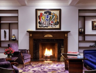 Как выглядит квартира Мадонны на Манхэттене? Фото