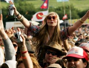 Самые громкие концерты и фестивали лета-2012