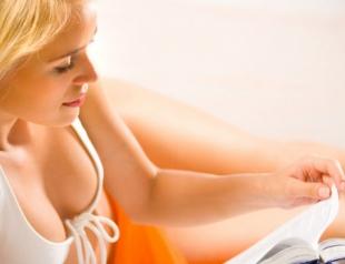 Что почитать в отпуске? Топ 6 книг о сексе