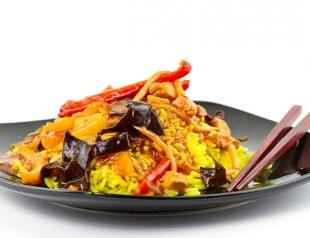 Китайская диета «Семидневная битва»