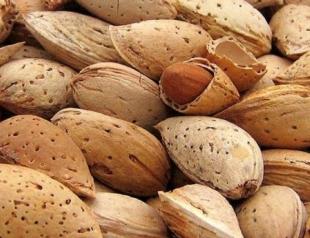 Миндаль снижает уровень холестерина