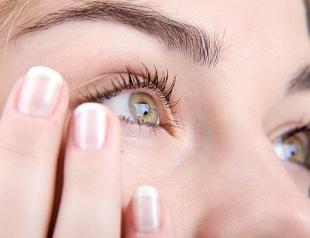 Профилактика морщин: массаж лица и гимнастика для глаз