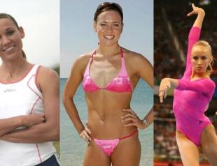 Мастер-класс: выглядеть, как олимпийская чемпионка