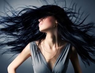 Ароматерапия: эликсир для волос