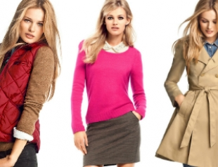 H&M представил лукбук новой коллекции. Август 2012