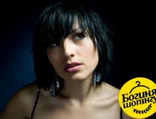 Сможет ли певица Камила Бойко стать богиней шопинга?