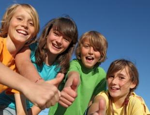 Как научить ребенка дружить: мастер-класс