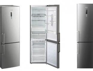 Новое поколение холодильников от Samsung