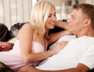 Отказ от секса улучшит интимную жизнь