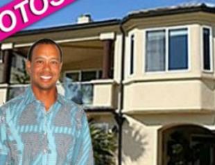 Тайгер Вудс продает свою шикарную квартиру. Фото