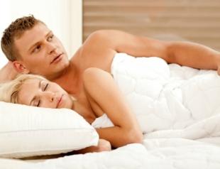 Топ 10 женских ошибок в сексе глазами мужчин