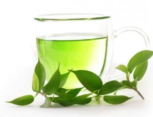 Зеленый чай улучшает работу мозга