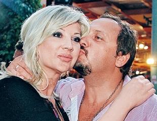 Стас Михайлов снова стал отцом