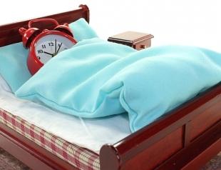 Как победить утреннюю усталость?