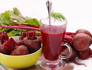 Сезонные овощи: готовим свекольную икру