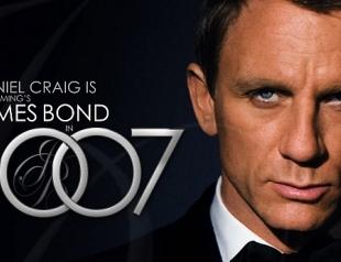 Агенту «007» исполнилось 50 лет