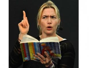 Книги, которые рекомендует Кейт Уинслет