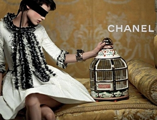 Новая круизная коллекция от Chanel