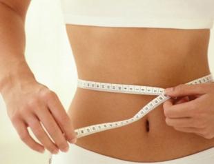 Как сделать живот плоским за шесть недель?