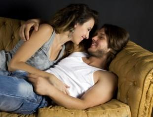 Секс без проникновения: интересные идеи