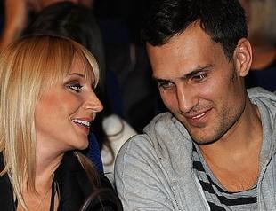Кристина Орбакайте отдыхает с мужем в Вене