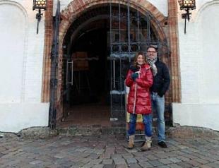 Жанна Бадоева с бойфрендом отдохнула в Литве. Фото