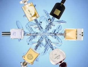 Лучшие согревающие ароматы для зимы