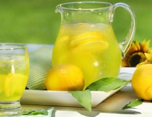 Лимонад поможет бросить курить