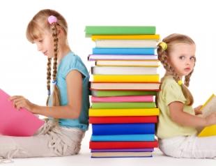 Топ 6 умных книг для любознательных детей