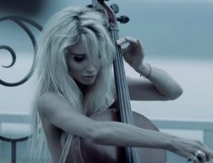 """Любовная трагедия в клипе Loboda """"40 градусов"""". Видео"""