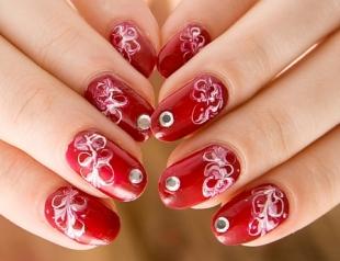 Как сохранить ногти здоровыми?