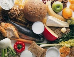 Ученые составили противораковую диету