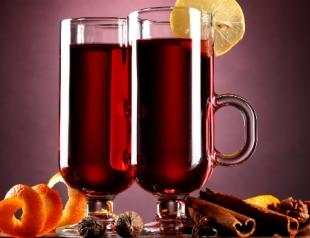 Согревающие напитки: лучшие рецепты приготовления грога
