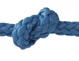 Мастер-класс: плетем шнурок за 5 минут