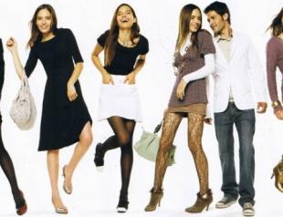 В одежде известных брендов найдены опасные вещества